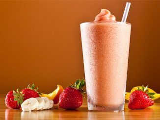 strawberry banana detox smoothie recipe